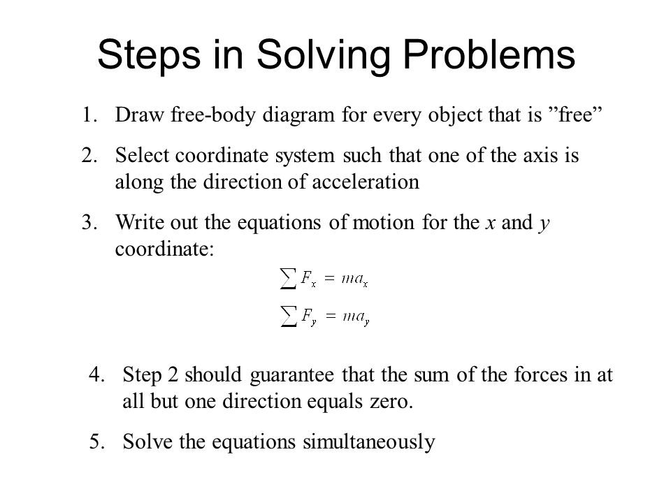 Great Solve Step By Step Gallery Worksheet Mathematics Ideas – F Ma Worksheet