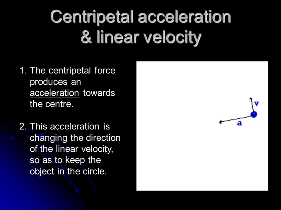 linear acceleration Instantaneous acceleration, meanwhile, is the limit of the average acceleration over an infinitesimal interval of time in the terms of calculus, instantaneous acceleration is the derivative of the velocity vector with respect to time.