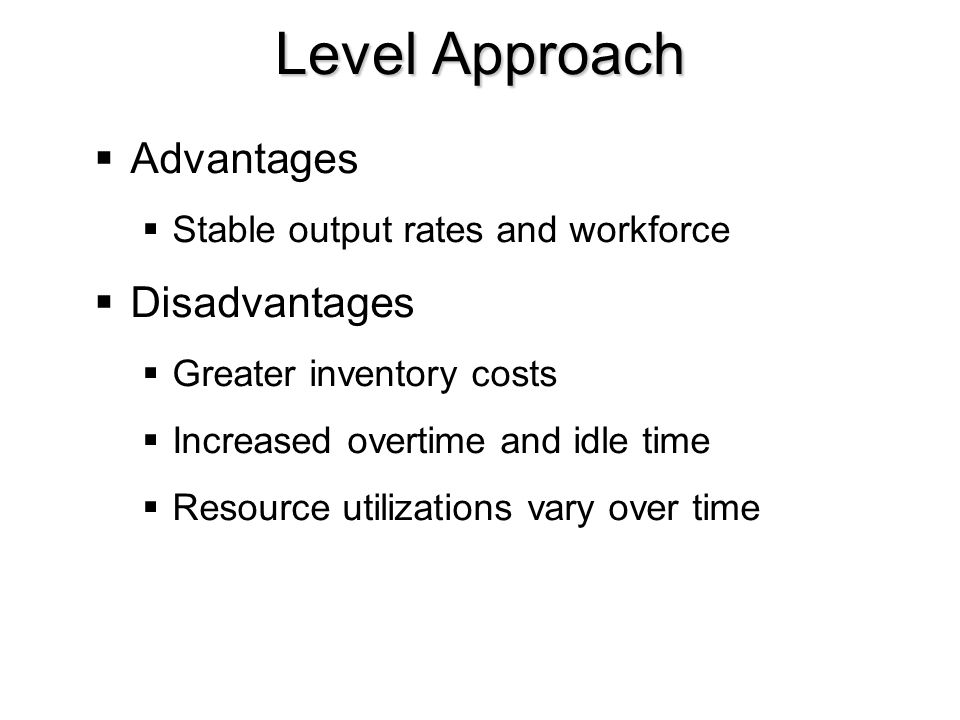advantages and disadvantages of stable workforce strategy What are the advantages and disadvantages of economic environment factors   small or micro environment factors, all of which can influence marketing  strategy  adapt and remain resilient to succeed and for the economy to remain  stable  this creates a negative cycle of reduced workforce needs.