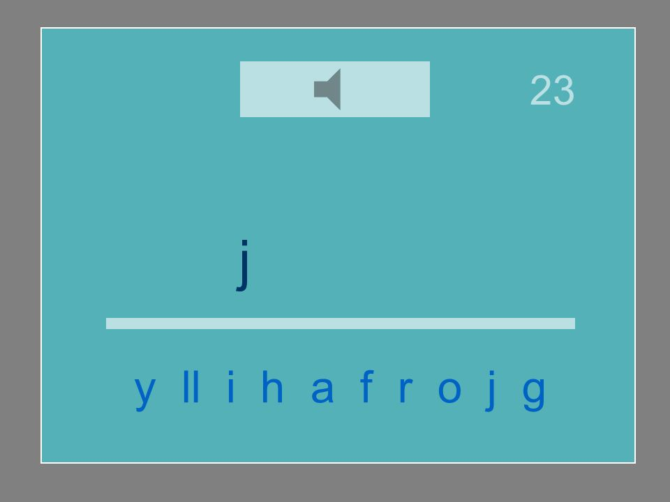 23 j i r a f a y ll i h a f r o j g