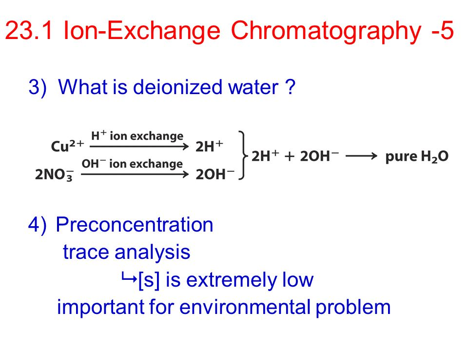 determination zinc and nickel concentration 1 ion exchange Nickel & cobalt purification the purity requirements for cobalt do not allow nickel to exceed a concentration 01% earlier purifying the nickel and nickel-cobalt separation can be done by ion exchange with ida and chelating resins.