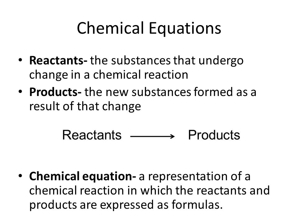 Chemical Reactions Chapter 7 Pg ppt download – Balancing Chemical Equations Chapter 7 Worksheet 1 Answers