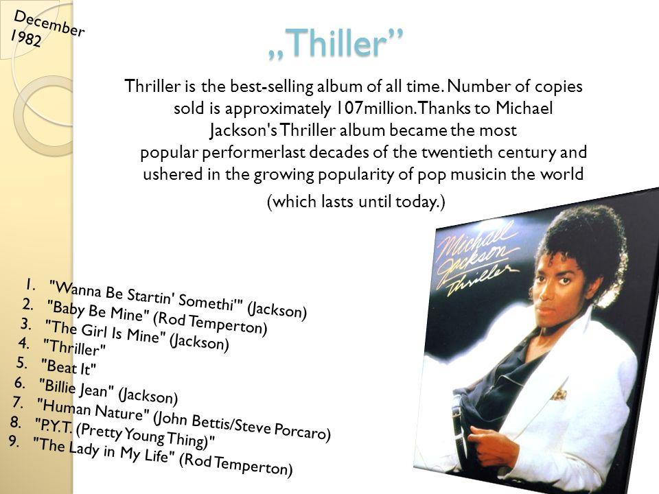 """Thiller December 1982."