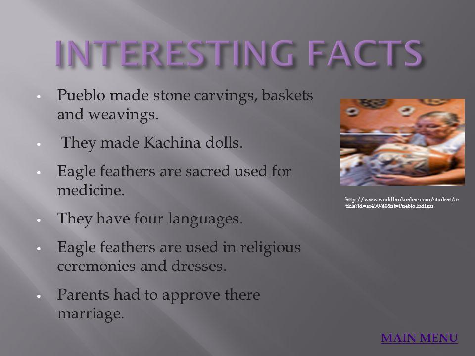 Pueblo indians by yannelle diaz ppt video online download