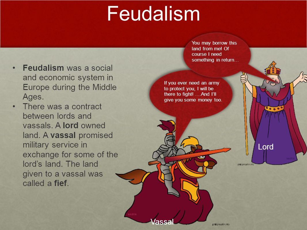 feudalism in the middle ages pdf