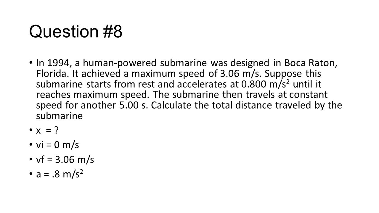 Velocity and Displacement with Acceleration Worksheet assistance – Displacement Velocity and Acceleration Worksheet