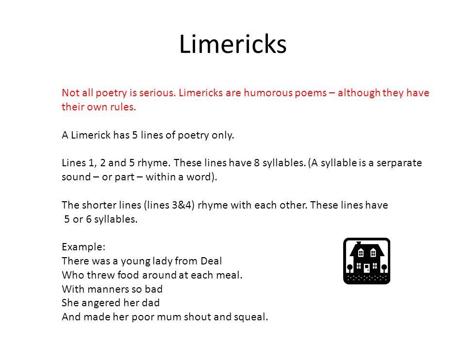 Meal deals limerick