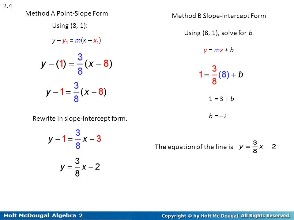 Chapter 2 - Linear Functions - ppt download