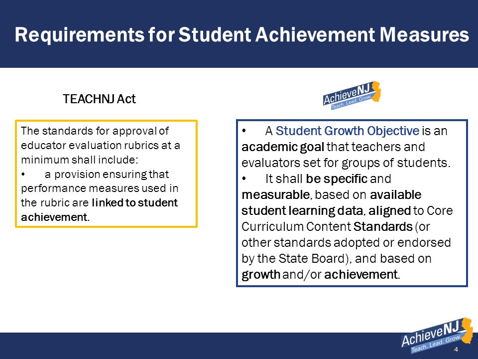 how to improve students standard of The student evaluation standards: how to improve evaluations of students joint committee on standards for educational evaluation, arlen r gullickson, american association of school administrators snippet view - 2003.