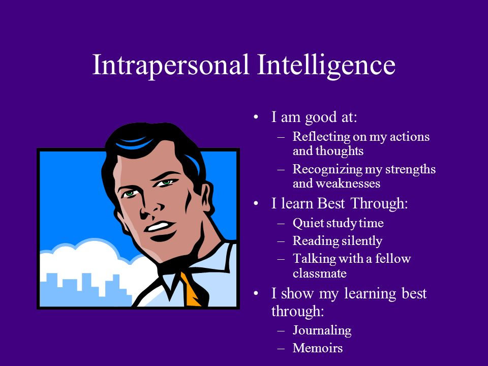 essay about interpersonal intelligence Read this essay on interpersonal communication come browse our large digital warehouse of free sample essays get the knowledge you need in order to pass your classes and more.