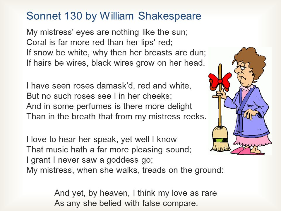 sonnet 72 shakespeare Get an answer for 'compare and contrast the themes of sonnet 18 and sonnet 73 by shakespeare' and find homework help for other shakespeare's sonnets questions at enotes.