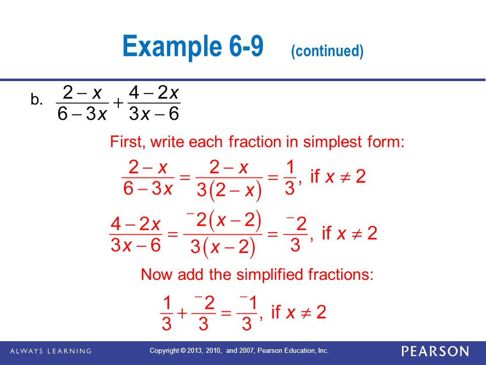 6 Chapter Rational Numbers and Proportional Reasoning - ppt video ...