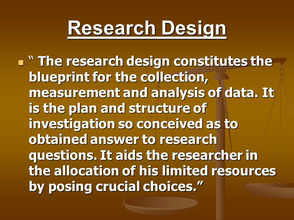 Research methodology ppt video online download research design malvernweather Image collections