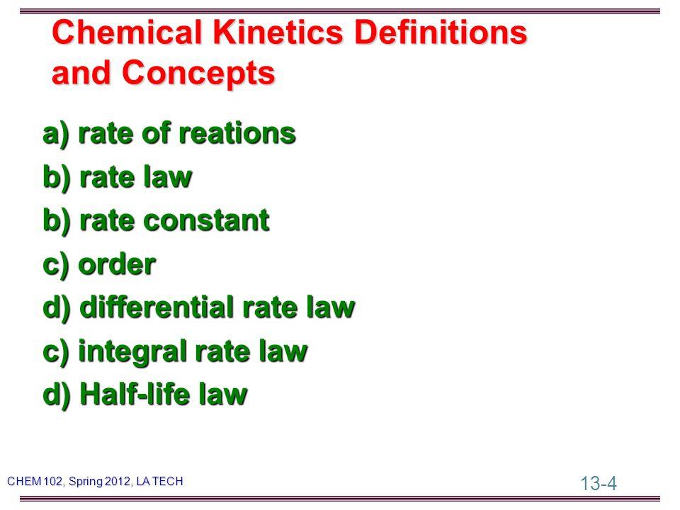 Chemistry 102(001) Fall 2012 CTH :00-11:15 am