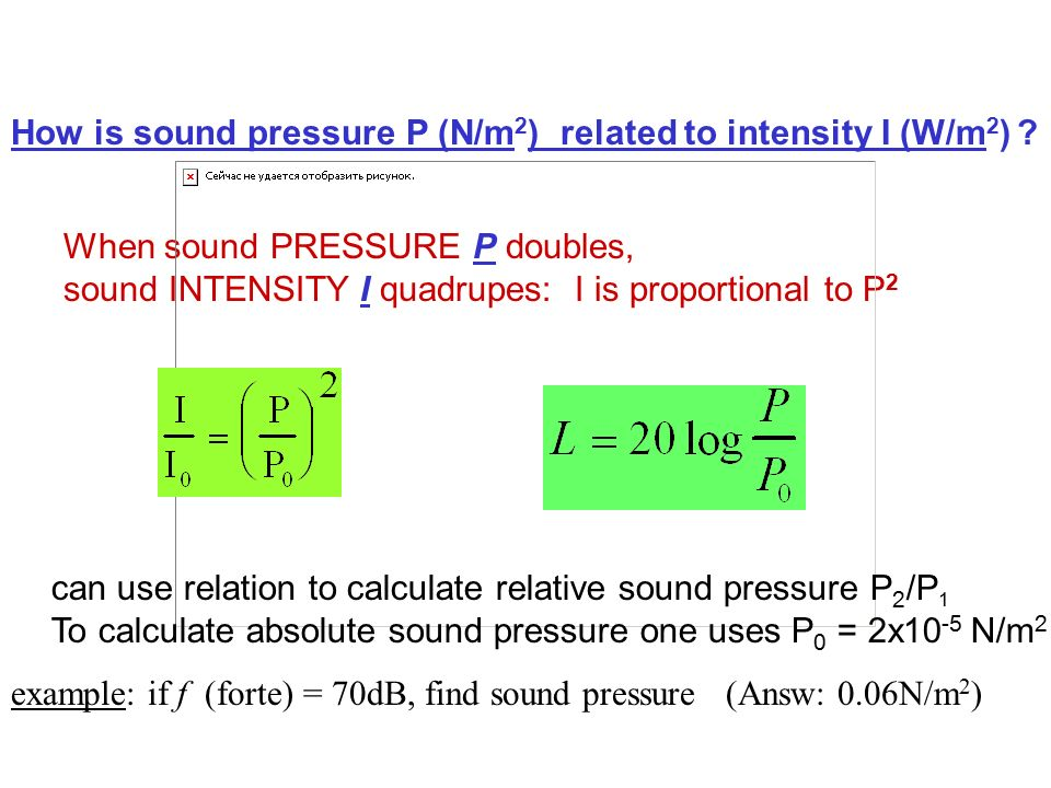 Physics Acoustics For Musicians Ppt Download