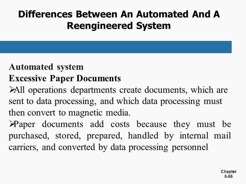 difference between operational and information system pdf
