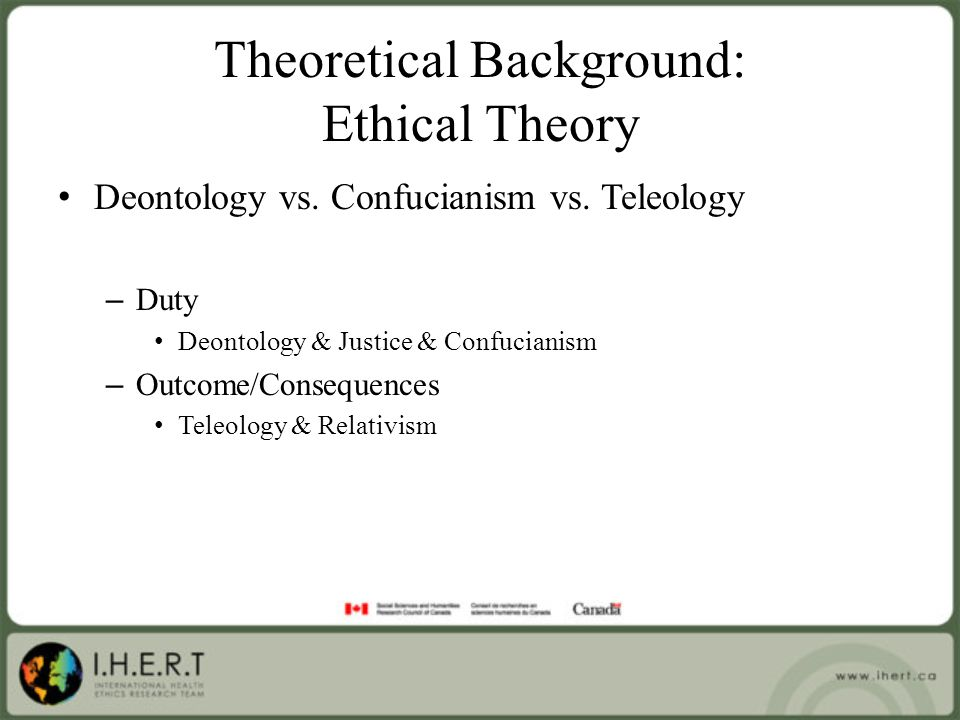 background and development of theoretical ethical Moral sense theory and the development of kant's ethics ( thesis format:  112 the moral sense and the origin of right and wrong.