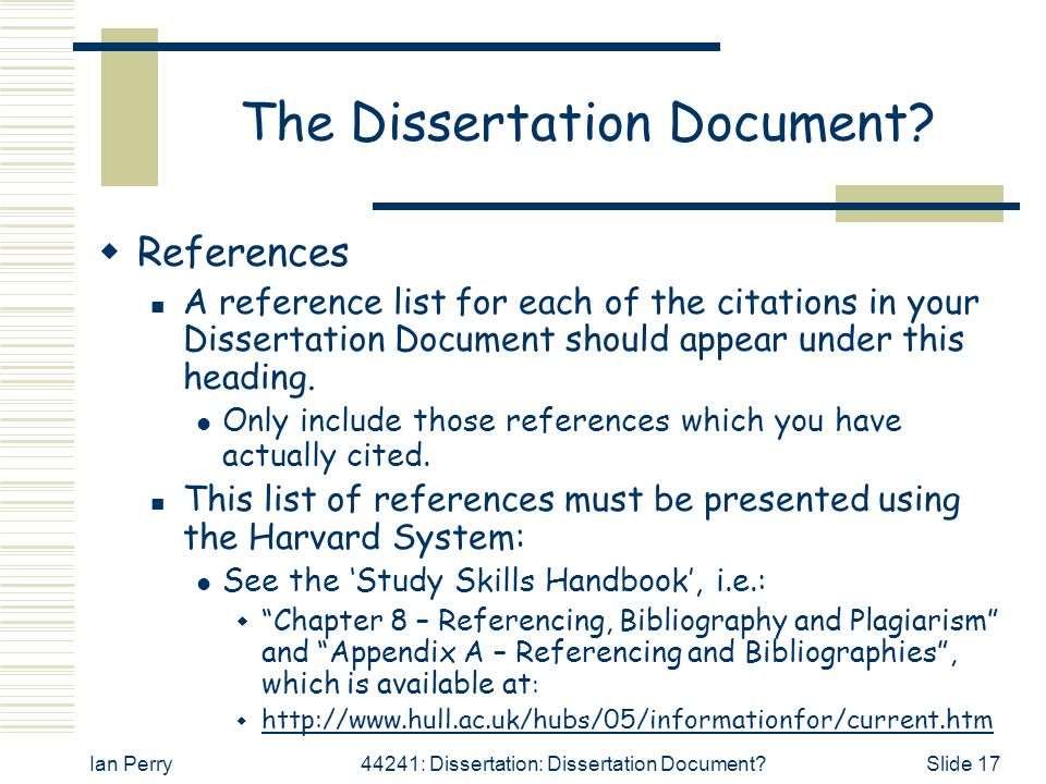 dissertation planning document Having to write a dissertation proposal depends upon the university or institution that you're attending even if a dissertation proposal isn't a requirement, however, it's a very useful exercise (and is certainly going to impress your supervisor, especially if it's not part of your assessment).