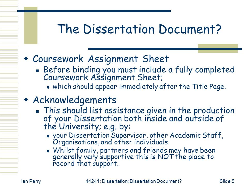What should a dissertation methodology include