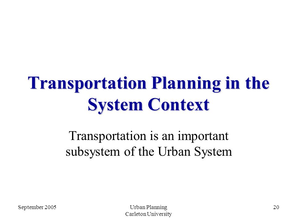 urban planning transportation Director of planning and development econorthwest national league of cities understanding urban transportation systems an action guide for city leaders 1 national league of cities | center for research a key piece of that infrastructure is the urban surface transportation system1.