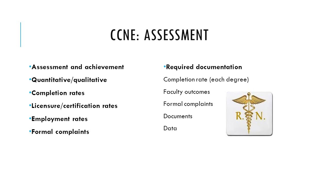 Program evaluation gnrs 5311 module 4 ppt video online download 17 ccne assessment 1betcityfo Image collections