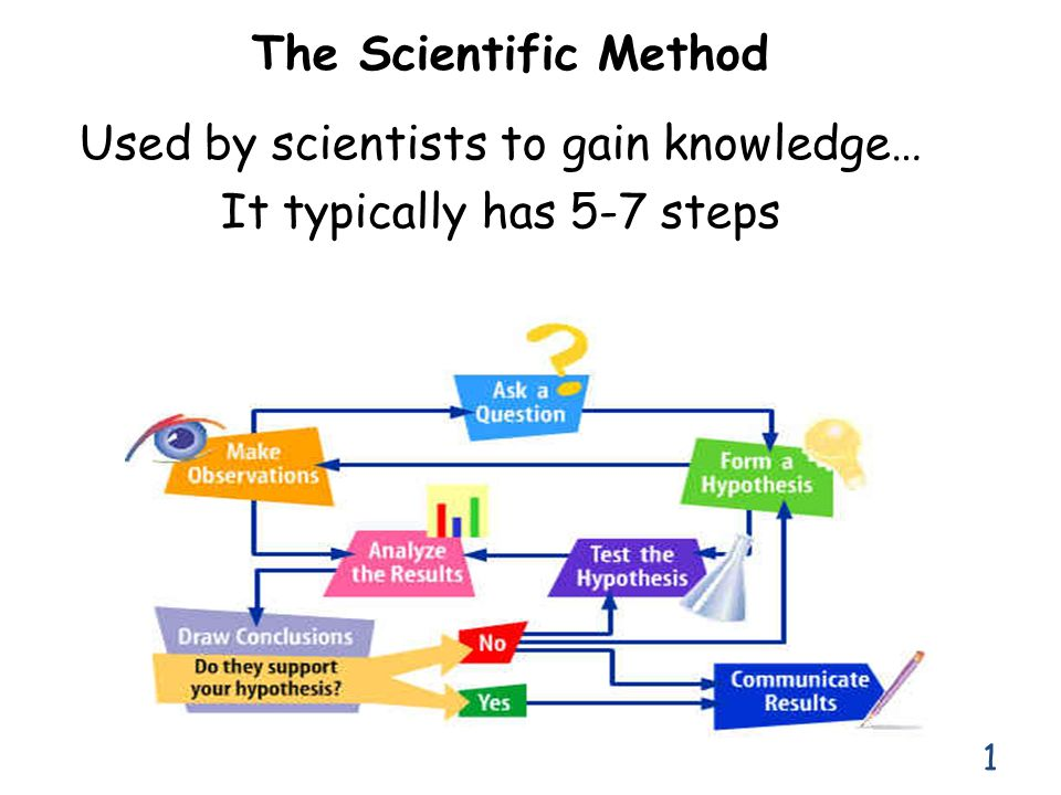scientific method and scientist perspective view A theory in science is the highest form of scientific some people view religion as based on nothing this method of isolating religious interests.
