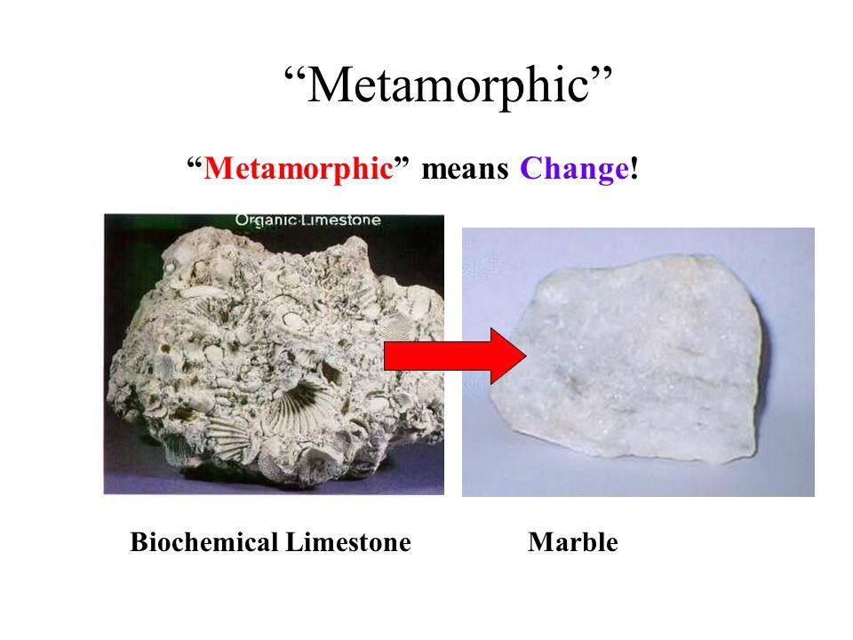 Metamorphic Rocks Ppt Video Online Download