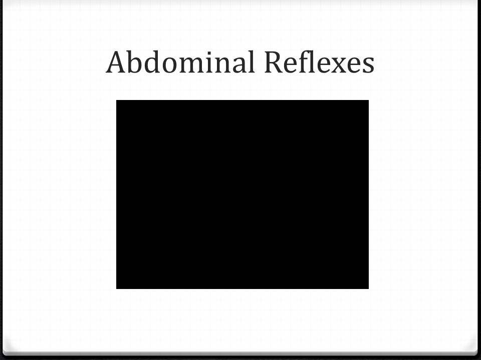Abdominal Reflex Pictures to Pin on Pinterest - PinsDaddy