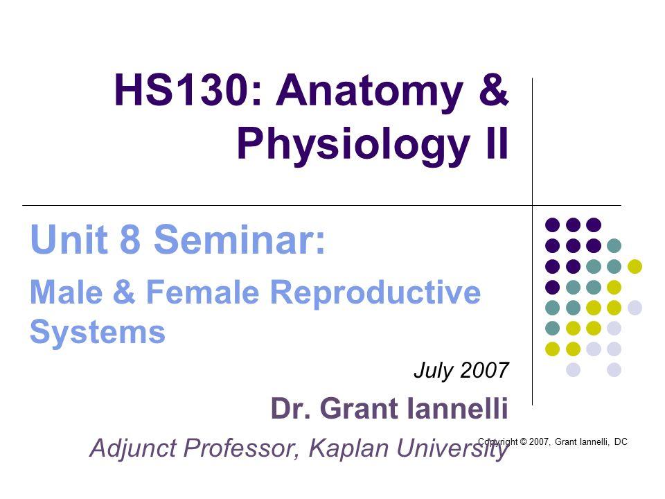 kaplan university anatomy and physiology ii Course name at kaplan university, course name at straighterline, credits   anatomy and physiology ii - hs 130, anatomy & physiology ii - bio202, 5.