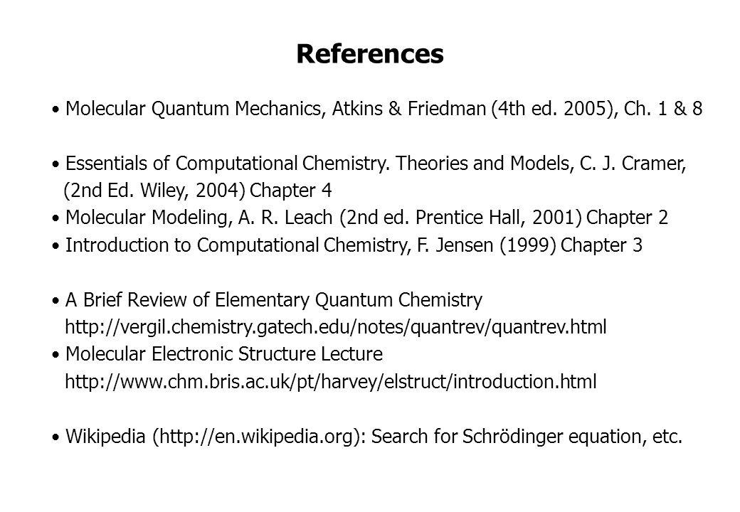 quantum mechanics pdf lecture notes