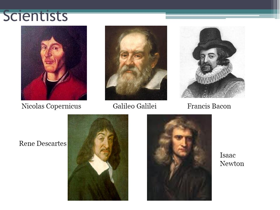 francis bacon copernicus and galileo Read and learn for free about the following article: francis bacon and the scientific revolution if you're seeing this message, it means we're having trouble loading external resources on.