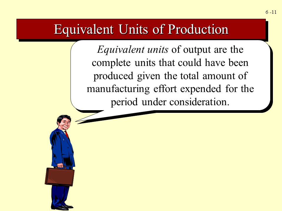 equivalent production in process costing pdf