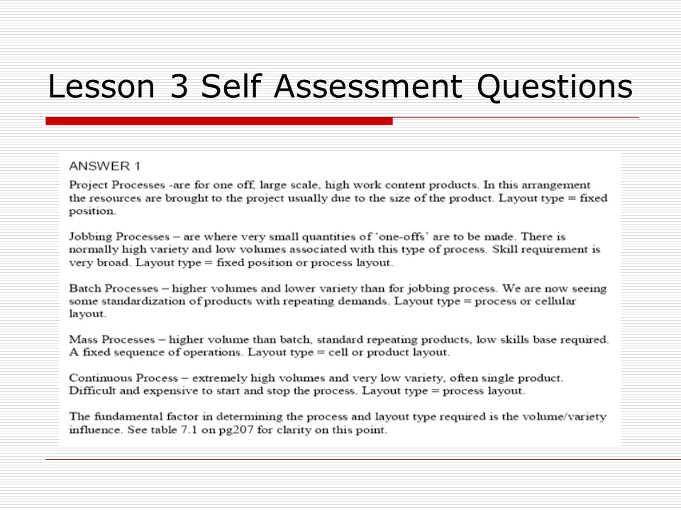 science self assessment questions Self-assessment and its impact on performance because of the intricate link  between  oping countries, but questions have been raised about its validity   self-learn- ing in an innovative program with eighth-grade science.