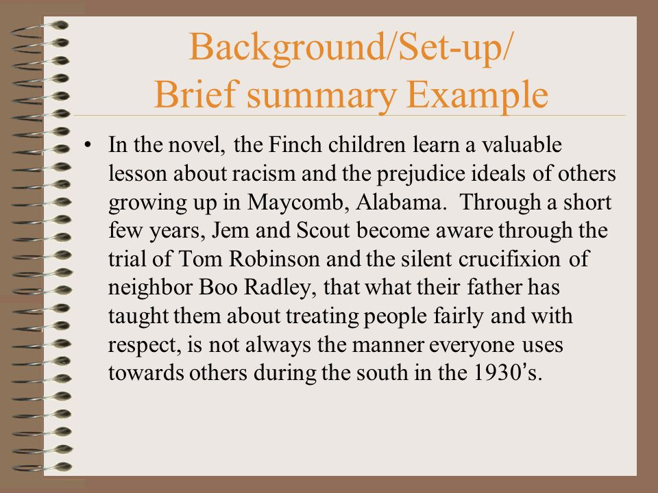 racism thesis sentence Thesis statement--what is it the thesis sentence is a clear, brief statement of the position you will defend in your paper it is an answer to a question you raise in your paper.