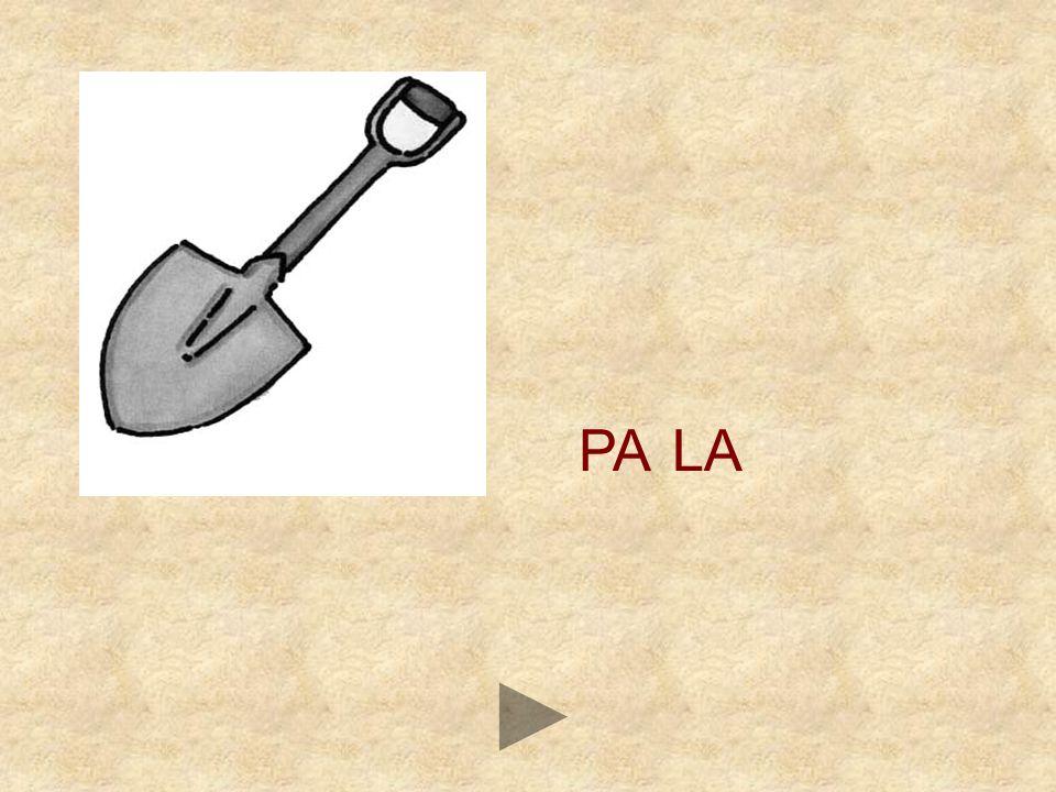 PA LA