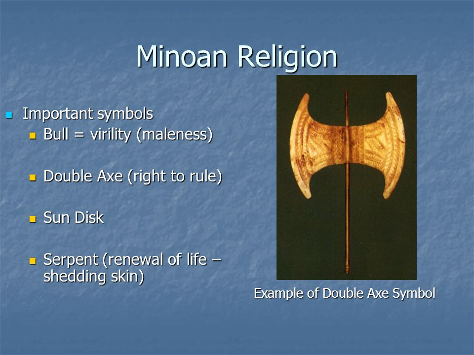 The Minoans And Mycenaeans Ppt Video Online Download