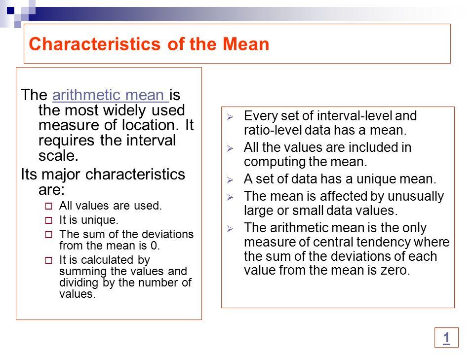 Descriptive Statistics Ppt Download