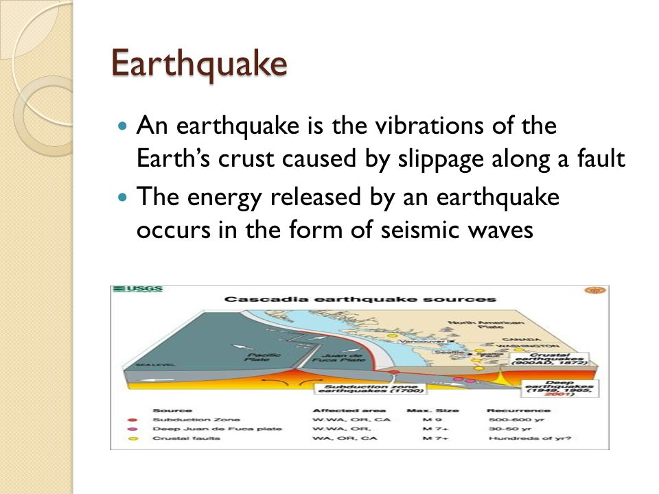 The Dynamic Earth Chapter ppt video online download