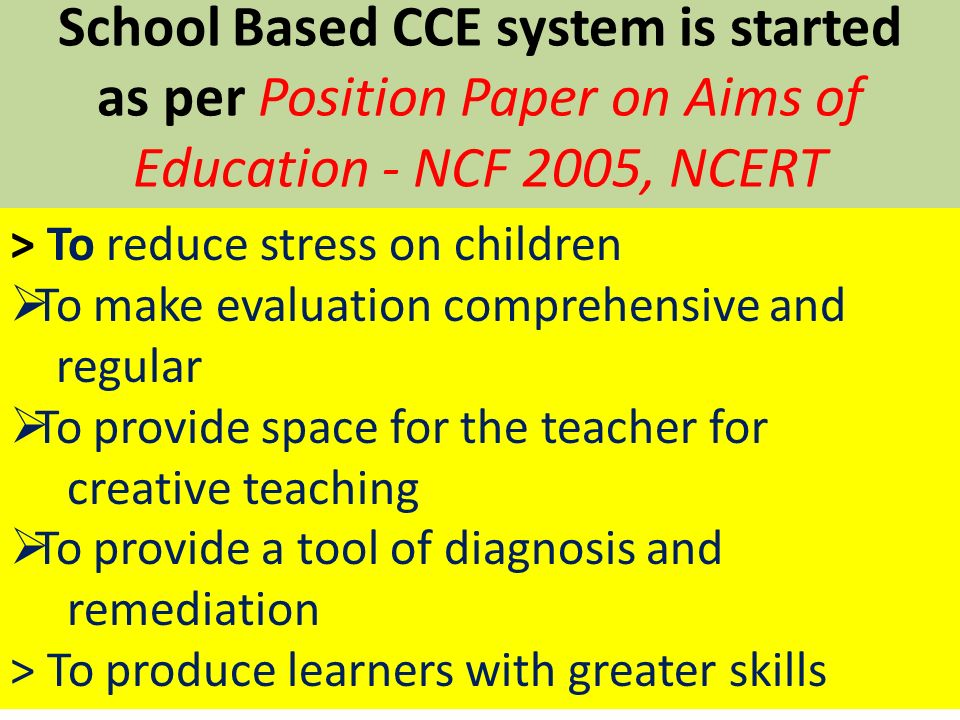 cce education system View cce (oficial)'s profile on linkedin, the world's largest professional community cce has 1 job job listed on their profile see the complete profile on.