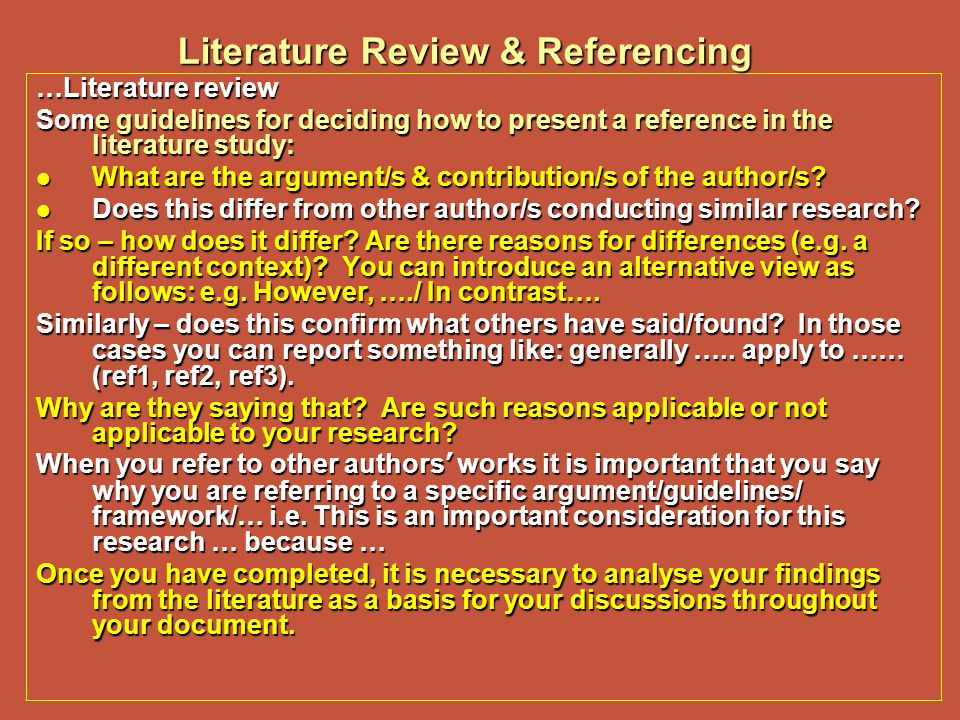 the literature review what is it and why do it Although over 14 types of reviews have been identified,1 literature reviews can  be broadly divided into narrative (descriptive) reviews, scoping reviews, rapid.