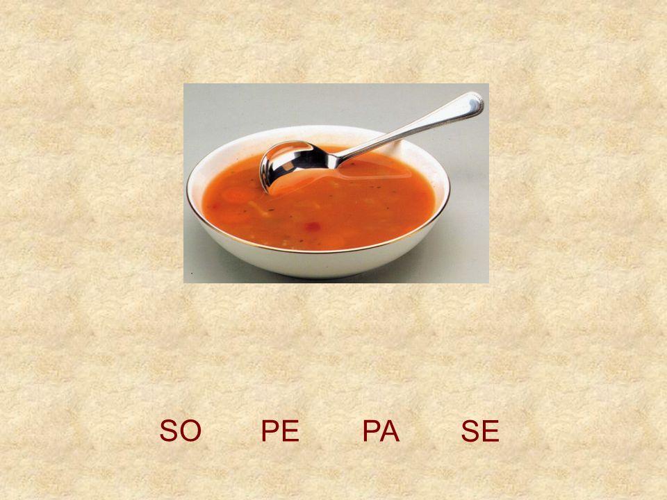 SO PE PA SE