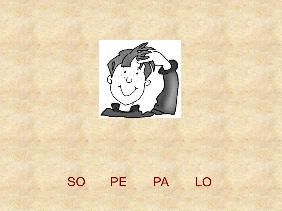 SO PE PA LO