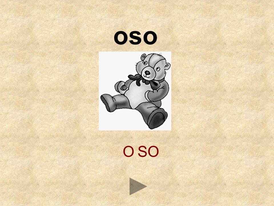 oso O SO