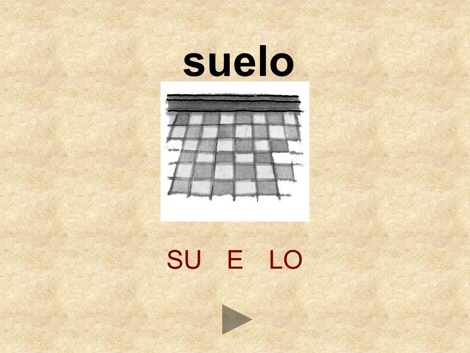 suelo SU E LO