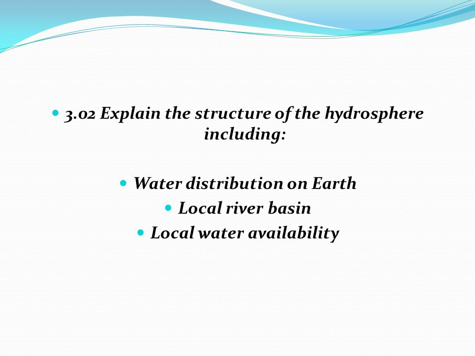 an analysis of the properties of water 2013 siemens research report [soil mechanics: determination of water content, sieve analysis, and thermal properties.