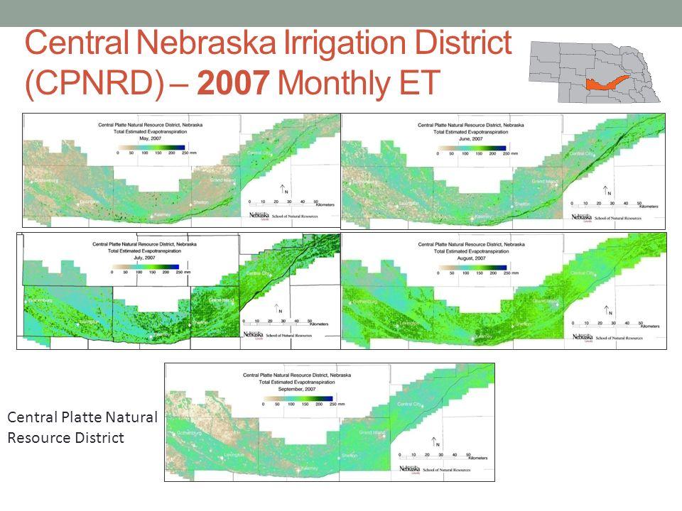 Central Nebraska Natural Resource District