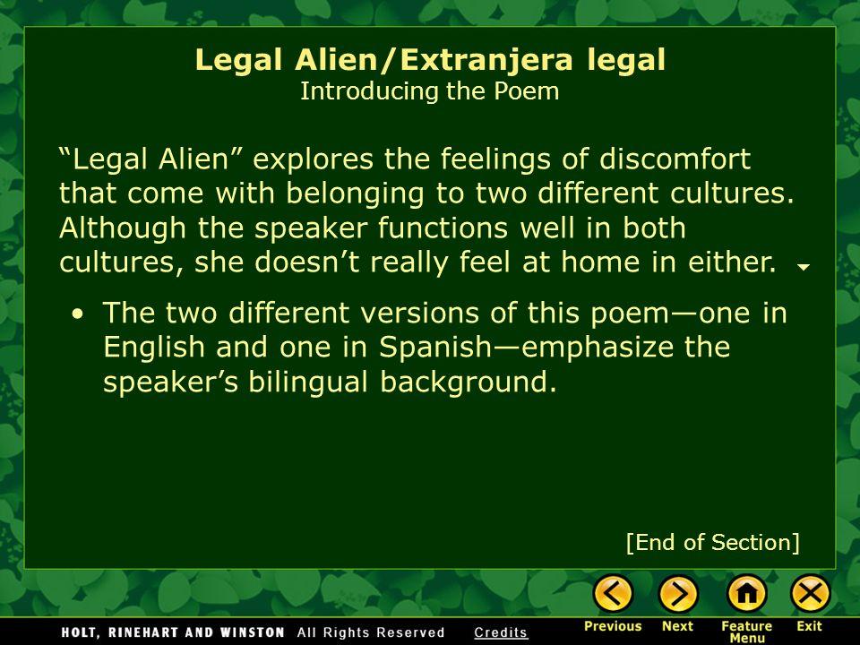 legal alien by pat mora literary analysis
