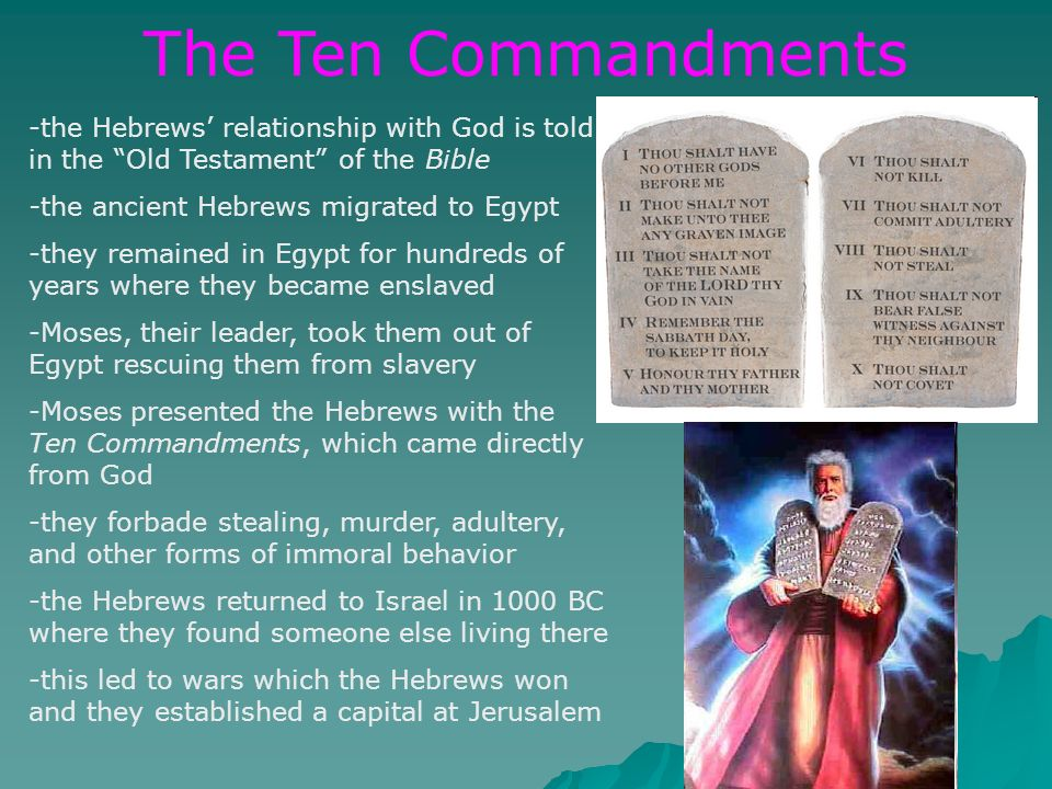Price of Egypt Relation to Bible Essay