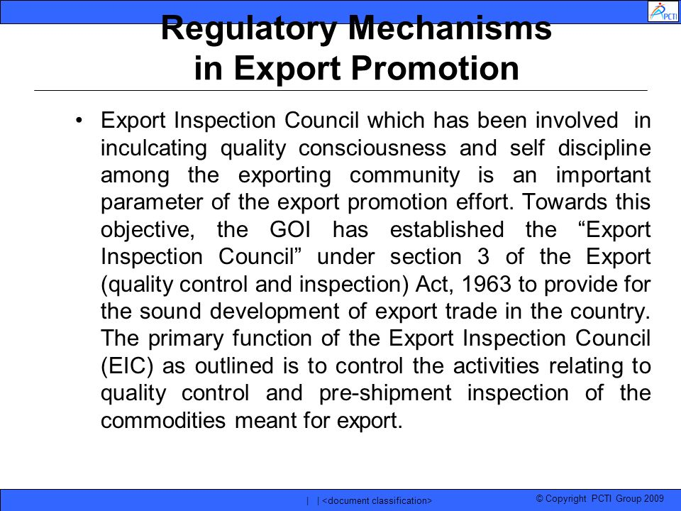 export promotion measures Chapter-5 export promotion measures cr respectively were spent under this scheme the allocation for financial year 2012-13 is rs 800 crore.