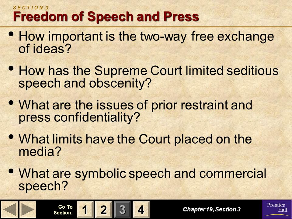Why is Freedom of the press important?
